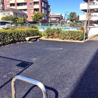 二俣地域の公園整備3