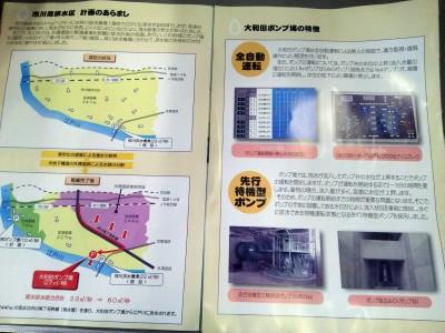 大和田ポンフ場竣工式3