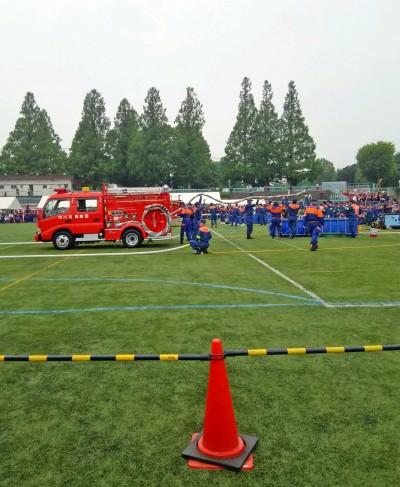 消防操法大会2