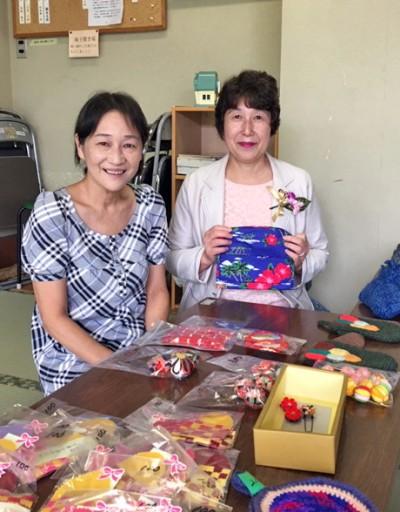 信篤公民館文化祭3