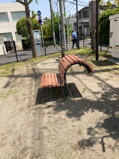 毎月第2日曜日地域の日公園清掃2
